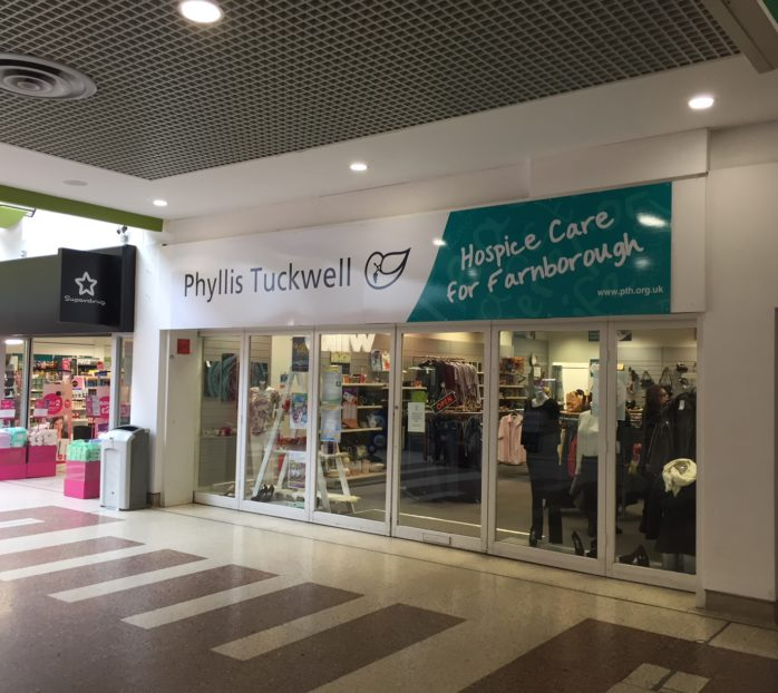 52 Meads Shopping Centre